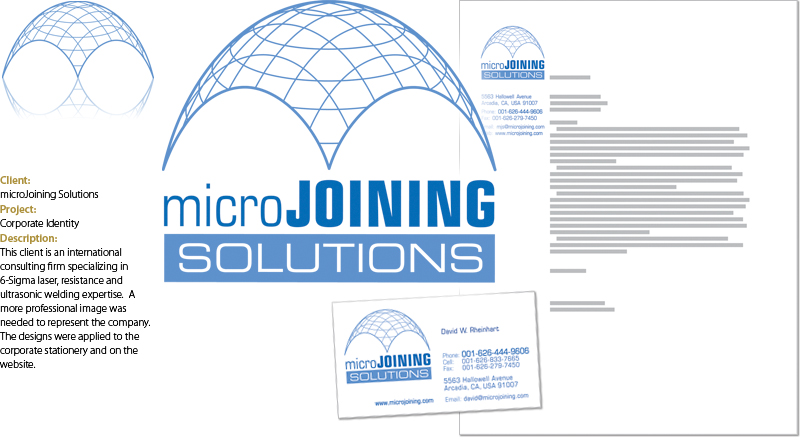MicroJoining Solutions Project
